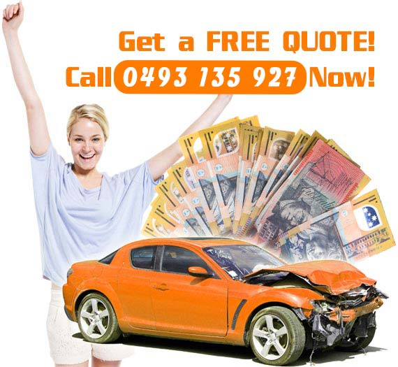 Call 0491108936 for Best Car Removal