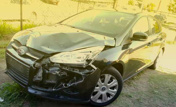 Cash for Accident Cars Brisbane